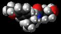Embutramide molecule spacefill.png