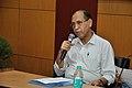 Emdadul Islam Speakes - Opening Session - Workshop on Organising Indian and World Robot Olympiad - NCSM - Kolkata 2016-03-07 2187.JPG