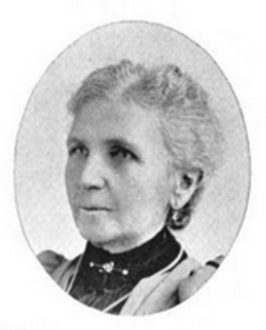 Emmeline B. Wells - Emmeline Wells