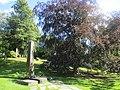 Emplacement de la tombe de Henrik Ibsen.jpg