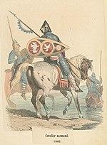 Cavalieri normanni