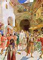 Entry into Jerusalem - William Brassey Hole.jpg
