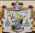 Erb arcibiskup Maxmilian Josef (cropped).jpg