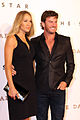 Erika Heynatz & Andrew Kingston, Oct 2011 (3).jpg