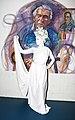 Erina Heights Art Show Bodypainting (9683923475).jpg