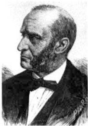 Psychodynamics - Ernst von Brücke, early developer of psychodynamics.