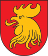 Coat of arms of Madona