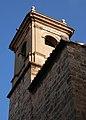 Església de sant Joan de l'Hospital de València, campanar.JPG