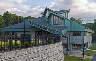 Esopus, New York Town in New York, United States