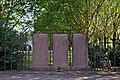 Essen-Frillendorf, Ehrenmal zur Erinnerung an die Gefallenen des Ersten Weltkriegs.jpg