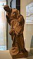 Estàtua d'Ignasi de Loiola, Ignasi Vergara, museu de Belles Arts de València.JPG
