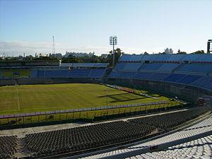 Estadio centenario 1