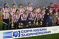 Estudiantes Sudamericana 2008.jpg