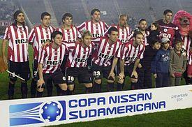 PASION PINCHARRATA: Club Estudiantes de La Plata Artículo