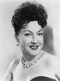Ethel Merman American actress and singer