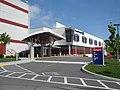 Eureka CA St. Joseph Hospital.JPG