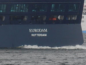 Eurodam Rotterdam Tallinn 6 July 2012.JPG