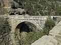 Eurymedon Bridge, Selge, Turkey. Pic 18.jpg