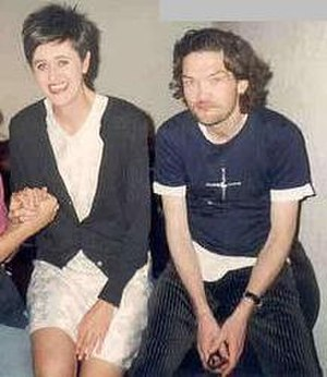 Everything but the Girl - Tracey Thorn and Ben Watt, 1996