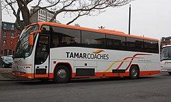 Exeter St Davids - Tamar H19TCL.JPG