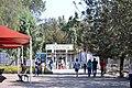 Exit of the San Juan de Aragón Zoo 1.jpg