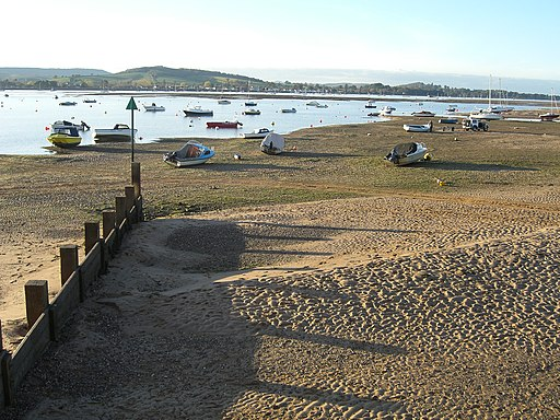 Exmouth Estuary - panoramio (2)