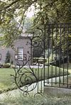 exterieur hek, detail - haarzuilens - 20262626 - rce