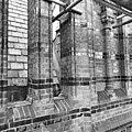 Exterieur VOORGEVEL, FRAGMENT VAN DE GEVELTOP - Arnhem - 20302321 - RCE.jpg