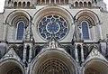Exterior of Cathédrale Notre-Dame de Laon 06.jpg