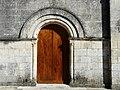 Eyzerac église portail.JPG