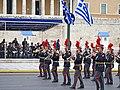 Fête nationale grecque (Athènes) (30595740062).jpg