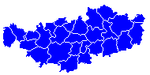 Constituency Walloon Brabant