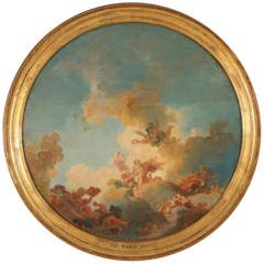 The Triumph of Venus