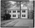 FRONT VIEW - A. D. Barksdale House, 2001 Link Road, Lynchburg, Lynchburg, VA HABS VA,16-LYNBU,61-1.tif