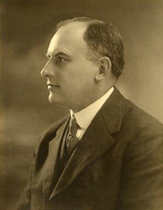 Francis A. Bartlett - Image: Fabartlett portrait sm