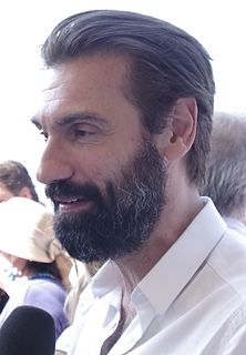 Fabrizio Gifuni Italian actor