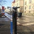 Fahrrad-Servicestation in Tübinger BUhlandstraße.jpg