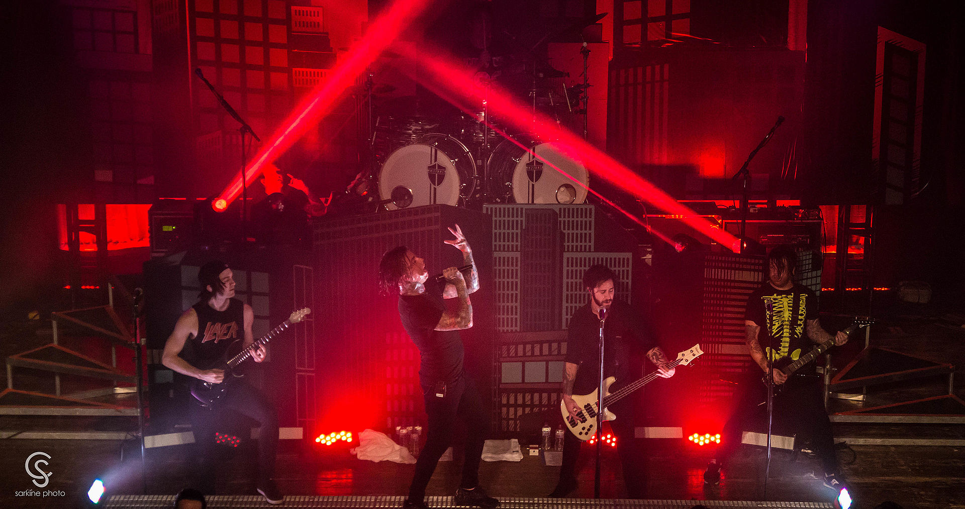 Image Result For Falling In Reverse