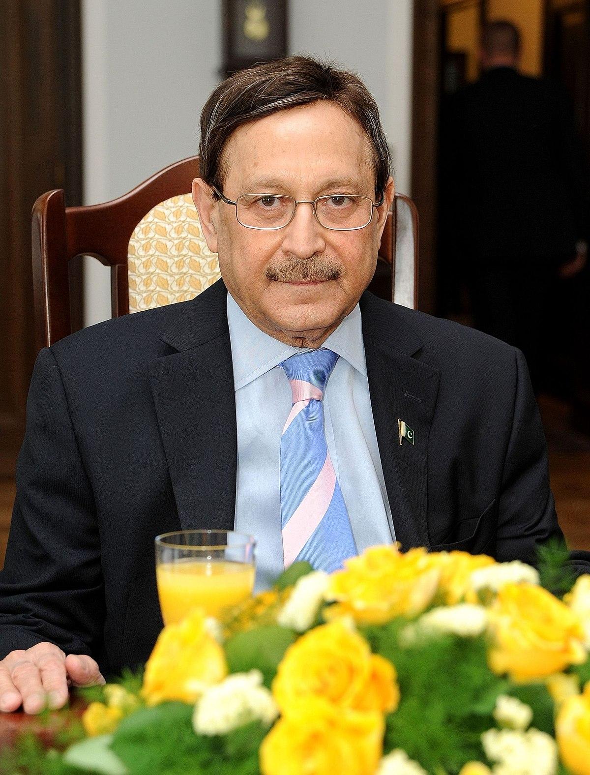 File:Farooq Hamid Naek Senate of Poland.JPG - Wikimedia Commons