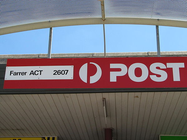 Postal Code on Wikinow | News, Videos & Facts