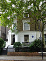 Father HENRY WILLIS - 9 Rochester Terrace, Camden, London NW1 9JN.jpg