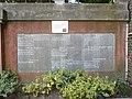 Fauquembergues (Pas-de-Calais, Fr) mon aux morts canton, 1870, 1898 noms, liste 2.JPG