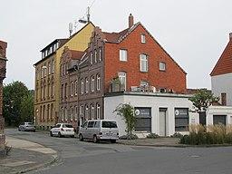 Feldstraße in Hildesheim