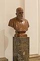 Ferdinand Hochstetter, Anatom - Bust in the Aula of the Academy of Sciences, Vienna - hu -8575.jpg