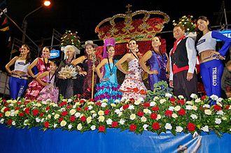 Moche, Trujillo - San Jose Festival