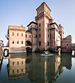 Ferrara - Castello Estense -.jpg