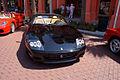 Ferrari 575M 2005 Superamerica AboveRHood CECF 9April2011 (14600239622).jpg