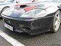 Ferrari 575M Maranello 5.7 '05 (8590794382).jpg