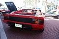 Ferrari Testarossa 1991 RRear CECF 9April2011 (14577864896) (2).jpg