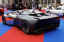 Festival automobile international 2013 - Peugeot Onyx - 009.jpg